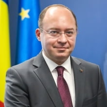 Bogdan Aurescu va lua parte la reuniunea ministrilor afacerilor externe din Uniunea Europeana. Ce subiecte vor fi dezbatute