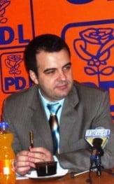 Bogdan Cantaragiu ramane presedintele PD-L Sector 1