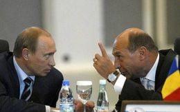 Bogdan Chirieac: O flegma de la Putin