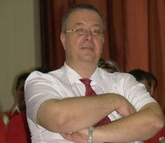 Bogdan Chirieac, mentionat in scandalul Sima