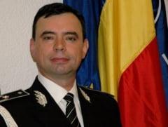 Bogdan Despescu a fost demis de la sefia Politiei Romane