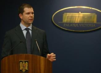 Bogdan Dragoi: Romania si Banca Mondiala, in discutii pentru un credit de un miliard de euro