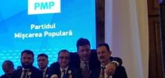 Bogdan Gavrilescu, reales vicepresedinte al PMP la nivel national