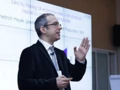 Bogdan Glavan: Plafonarea dobanzilor la credite va genera efecte in lant, la care politicienii nu s-au gandit
