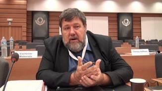 Bogdan Hossu, despre secretele legii salarizarii: Vom intra intr-un conflict social. Nu pe furt de informatie se construieste o politica stabila Interviu