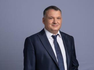 """Bogdan Hutuca, presedinte PNL Constanta: """"Judetul Constanta va fi o prioritate atat pentru parlamentarii PNL, cat si pentru guvern. De fapt, este deja, pentru ca proiectele care il vizeaza au fost deja demarate."""" (P)"""