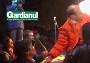 Bogdan Istratoiu: Nu e nimic adevarat din ce se sustine la TV