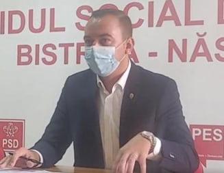 Bogdan Ivan critica intentia Guvernului de discriminare a profesorilor nevaccinati