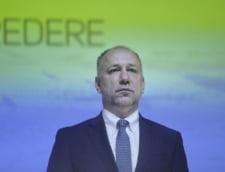 Bogdan Licu s-a inscris in cursa pentru postul de prim-adjunct al procurorului general