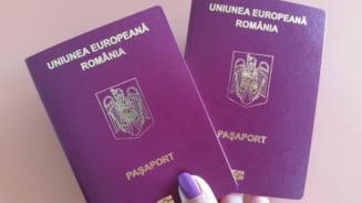 "Bogdan Licu sustine ca i s-a retinut pasaportul Sorinei pentru ""nereguli privind eliberarea"""
