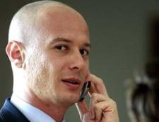 Bogdan Olteanu, acuzat ca a comis abuzuri la Camera Deputatilor