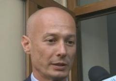 Bogdan Olteanu, audiat 5 ore la DNA: Ramane sa imi gasesc dreptatea conform procedurilor (Video)