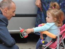 Bogdan Olteanu, candidatul dintre ipocrizie si ilegalitate