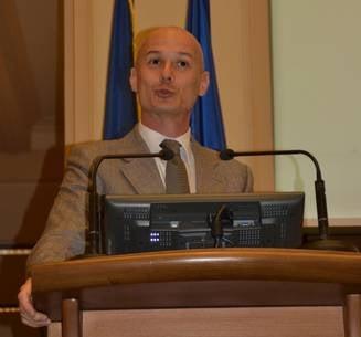 Bogdan Olteanu a demisionat din conducerea BNR