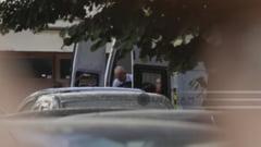 Bogdan Olteanu a fost dus incatusat la Curtea Suprema