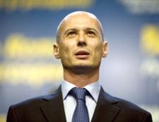 Bogdan Olteanu ar putea deveni seful de campanie al lui Crin Antonescu