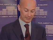 Bogdan Olteanu cere Guvernului sa faca public acordul cu FMI