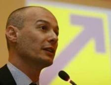 Bogdan Olteanu si-a dat demisia din PNL