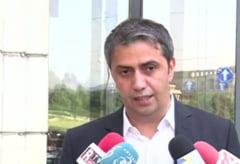 Bogdan Stan, dat afara de la ANAF, a fost numit consilier la Curtea de Conturi pentru 9 ani