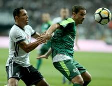 Bogdan Stancu, din nou erou pentru formatia sa in Turcia: gol si pasa de gol. Ramane golgheterul din Superlig, peste Babel si Falcao