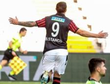 Bogdan Stancu, gol decisiv pentru Genclerbirligi in meciul cu Besiktas