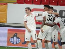 Bogdan Stancu, gol si pasa de gol in Turcia