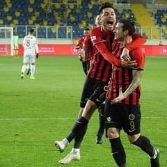 Bogdan Stancu, inca un gol de trei puncte marcat in Turcia, pentru Genclerbirligi (Video)