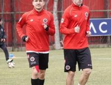 Bogdan Stancu scrie istorie in campionatul Turciei