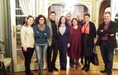 Bogdan Stanoevici a fost absent de la dezbaterea din Parlament pe Diaspora. El se afla in vizita in Belgia