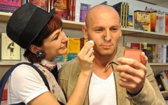 Bogdan Stelea, invitat special in serialul Efect 30