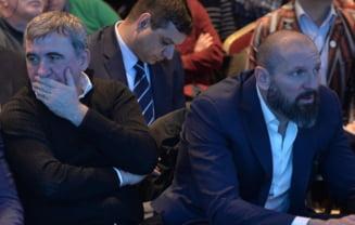 Bogdan Stelea anunta decizia luata dupa conflictul cu Gica Hagi