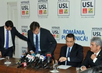 Bogdan Teodorescu: Miza reala a crizei si cine va pierde daca se rupe USL - Interviu
