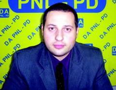 Bogdan Teodorescu nu mai este consilier judetean
