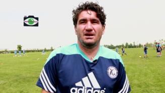 Bogdan Vintila si-a ales un nume surpriza ca antrenor secund la FCSB - surse