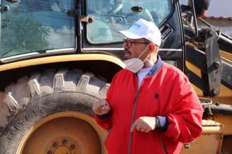 Boicot general la Primaria Sectorului 5 dupa ce edilul Cristian Popescu Piedone a anuntat ca vrea sa suplimenteze personalul cu 200 de noi posturi