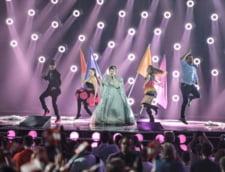 Bojana Stamenov Serbia Eurovision