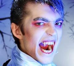 Boli ciudate, care trezesc vampirii din noi