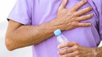 Bolile cardiovasculare ii omoara pe romani mai mult decat cancerul