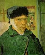 Bolile lui Van Gogh