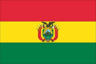 """Bolivia: Politia s-a revoltat in mai multe orase. Guvernul lui Evo Morales denunta o """"lovitura de stat"""" orchestrata de Opozitie"""