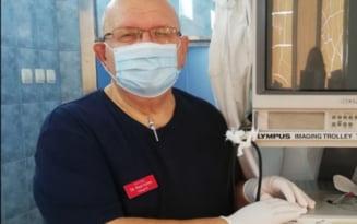 "Bolnavii de cancer, tot mai afectati de valul patru al pandemiei. Medic chirurg: ""Seamana a crima!"""
