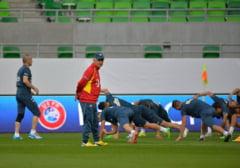 Boloni, despre meciul cu Ungaria: Iata cine va fi jucatorul surpriza