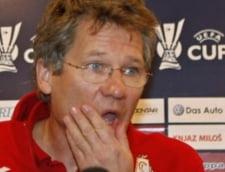 Boloni, in pericol sa rateze titlul in Belgia (Video)