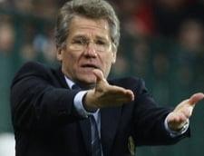 Boloni vrea un fost stelist la Standard Liege