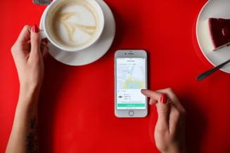 Bolt (Taxify) lanseaza un serviciu special pentru companii
