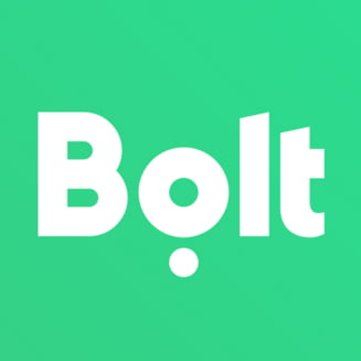 Bolt Romania pune in legatura companiile cu curieri si permite oamenilor sa trimita pachete