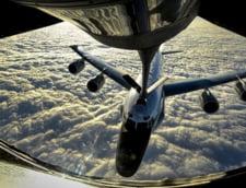 Bomba cu hidrogen, testata in Coreea de Nord: Sudul a cerut SUA arme strategice (Video)