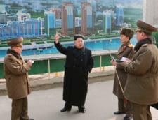Bomba cu hidrogen, testata in Coreea de Nord Kim Jong Un: E dreptul nostru, un pas autodefensiv contra SUA