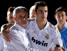 Bomba in Anglia: Mourinho se intoarce la Chelsea impreuna cu Cristiano Ronaldo