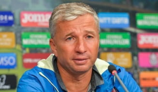 Bomba in Liga 1: Dan Petrescu va pleca de la CFR Cluj. Patronul clubului confirma despartirea